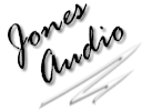 Jones Audio, LLC
